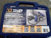 YELLOW JACKET Leak Detector 67002